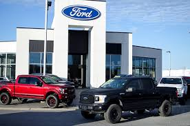 Kanata Ford - Hole-in-One Sponsor